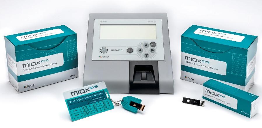 MiOXSYS(マイオキシス)